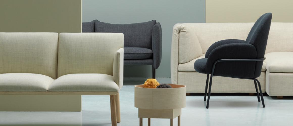 Fantastiska möbler i ditt hem